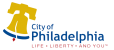 City of Philadelphia Logo